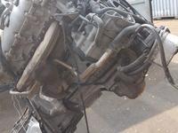 Мотор в сборе в идеальном состоянии порш каен 2003 4.5Турбо за 850 000 тг. в Алматы