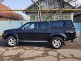 Nissan NP300 2012 года за 4 600 000 тг. в Алматы – фото 4