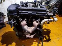 Двигатель QG18 за 200 000 тг. в Костанай