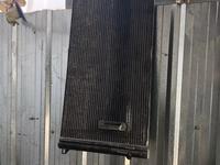 Радиатор кондиционера на Porsche Cayenne за 35 000 тг. в Алматы