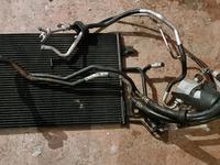 Радиатор кондиционера за 20 000 тг. в Темиртау