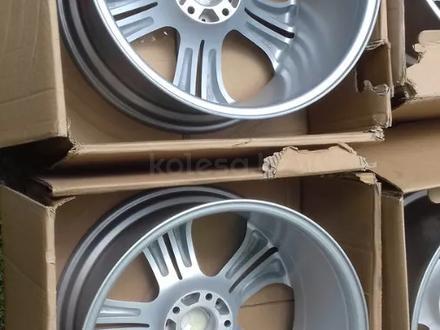 R20 BMW Replica одноразмерные мощные усиленные за 205 000 тг. в Алматы – фото 10