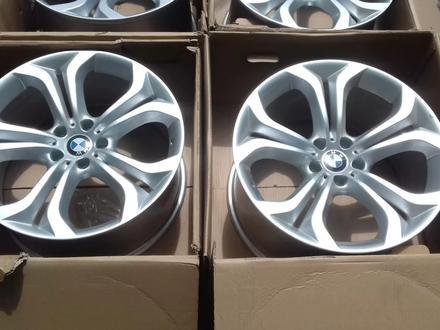 R20 BMW Replica одноразмерные мощные усиленные за 205 000 тг. в Алматы – фото 18