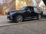 Infiniti QX80 2017 года за 23 500 000 тг. в Алматы – фото 3