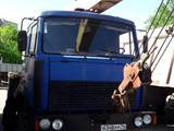 МАЗ  Ивановец 1990 года за 4 500 000 тг. в Костанай
