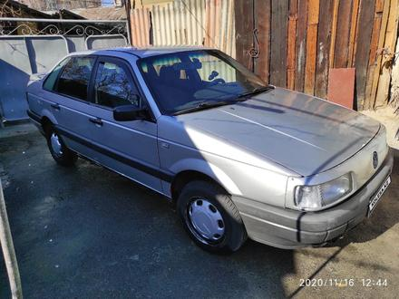 Volkswagen Passat 1990 года за 1 200 000 тг. в Алматы – фото 3