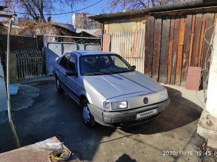 Volkswagen Passat 1990 года за 1 200 000 тг. в Алматы – фото 6