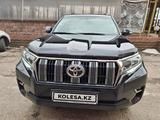 Toyota Land Cruiser Prado 2019 года за 27 000 000 тг. в Алматы