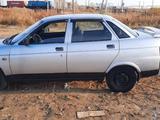 ВАЗ (Lada) 2110 (седан) 2004 года за 500 000 тг. в Костанай – фото 2