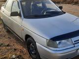 ВАЗ (Lada) 2110 (седан) 2004 года за 500 000 тг. в Костанай – фото 3