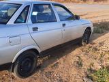 ВАЗ (Lada) 2110 (седан) 2004 года за 500 000 тг. в Костанай – фото 4