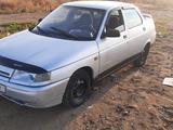ВАЗ (Lada) 2110 (седан) 2004 года за 500 000 тг. в Костанай – фото 5