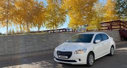 Peugeot 301 2015 года за 3 500 000 тг. в Нур-Султан (Астана)