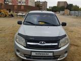 ВАЗ (Lada) Granta 2190 (седан) 2013 года за 2 100 000 тг. в Жезказган