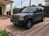 Land Rover Discovery 2007 года за 6 000 000 тг. в Алматы