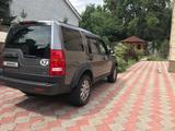 Land Rover Discovery 2007 года за 6 000 000 тг. в Алматы – фото 2