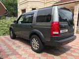 Land Rover Discovery 2007 года за 6 000 000 тг. в Алматы – фото 5