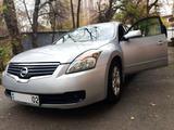 Nissan Altima 2007 года за 3 900 000 тг. в Алматы