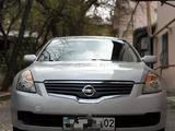 Nissan Altima 2007 года за 3 900 000 тг. в Алматы – фото 2