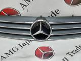 Решетка капота на Mercedes w215 за 73 212 тг. в Владивосток – фото 2