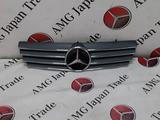 Решетка капота на Mercedes w215 за 73 212 тг. в Владивосток