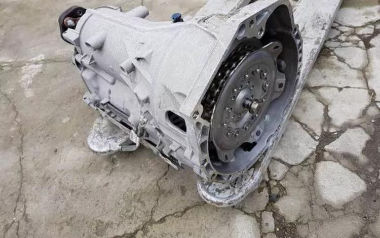 Коробка автомат (АКПП) BMW 8hp45 в Караганда