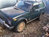 ВАЗ (Lada) 2121 Нива 2002 года за 680 000 тг. в Уральск