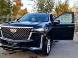 Cadillac Escalade 2021 года за 67 000 000 тг. в Костанай – фото 3