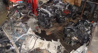 Двигатель за 4 444 тг. в Алматы