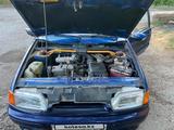ВАЗ (Lada) 2114 (хэтчбек) 2007 года за 900 000 тг. в Караганда – фото 3