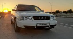 Audi A6 1994 года за 2 500 000 тг. в Алматы