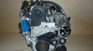 Двигатель АКПП D4EA в Алматы