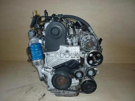 Двигатель АКПП D4EA за 100 000 тг. в Алматы