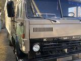 КамАЗ  5320 1984 года за 3 200 000 тг. в Сатпаев – фото 3