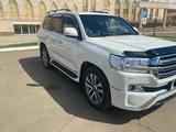 Toyota Land Cruiser 2018 года за 34 000 000 тг. в Уральск – фото 2