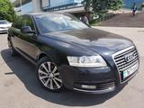 Audi A6 2011 года за 5 500 000 тг. в Алматы