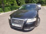 Audi A6 2011 года за 5 500 000 тг. в Алматы – фото 2