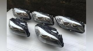 Фара правая для BMW 5/f10, БМВ ф10/5 серии до рестайлинг за 158 500 тг. в Алматы