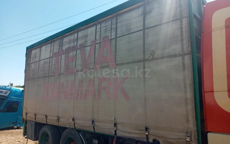 Кузов 6.60 длина в Капшагай
