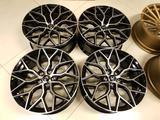 Топовые диски Vossen HF2 design 19/5/114.3/8.5J/ET35/CV73.1 за 350 000 тг. в Актау – фото 5
