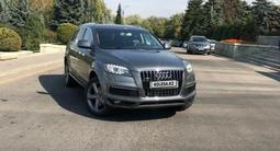 Audi Q7 2014 года за 16 900 000 тг. в Алматы – фото 4
