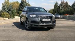 Audi Q7 2014 года за 16 900 000 тг. в Алматы
