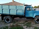 ГАЗ  53 1990 года за 1 400 000 тг. в Шымкент – фото 3