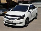 Hyundai Accent 2015 года за 3 900 000 тг. в Алматы