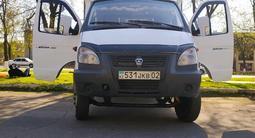 ГАЗ  Газель 2012 года за 5 500 000 тг. в Алматы – фото 3