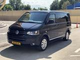 Volkswagen Multivan 2014 года за 17 000 000 тг. в Алматы