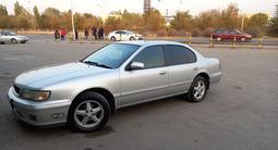 Nissan Cefiro 1998 года за 2 400 000 тг. в Алматы – фото 3