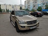 Mercedes-Benz ML 350 2007 года за 4 600 000 тг. в Алматы
