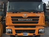 Shacman  F3000 2021 года за 27 000 000 тг. в Петропавловск – фото 5