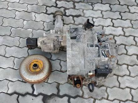АКПП Lexus rx350 контрактные двигателя и коробки прямиком из Японии! за 515 тг. в Алматы – фото 2